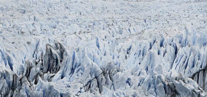 Perito Moreno #09, 2013