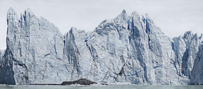 Perito Moreno #19, 2013