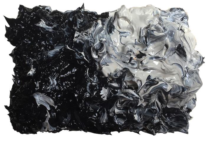 Inventário arte outra; Não pintura 33 LC, 2016