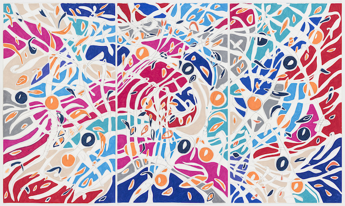 A Lambida e os Confetes, 2016