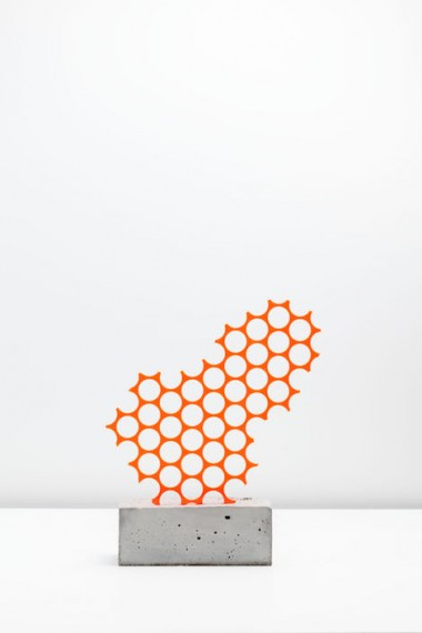 Neo-concreto 026, 2016