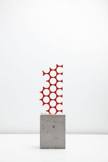 Neo-concreto 028, 2016
