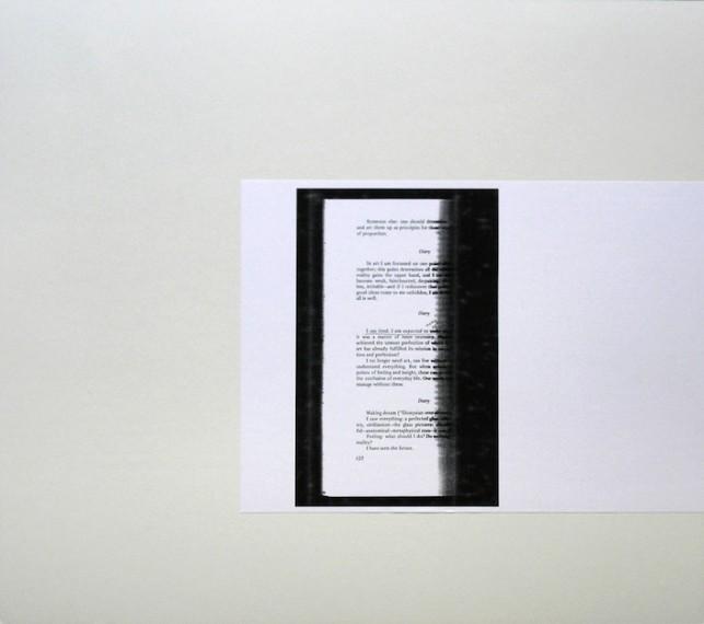 Fotocopias de 1999, 2012