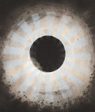 Black Hole #5, 2012