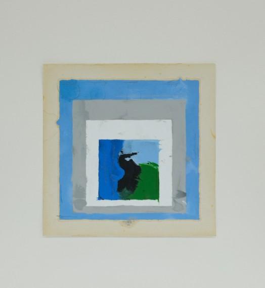 Homenagem (teste de cores J. Albers) XV, 2016