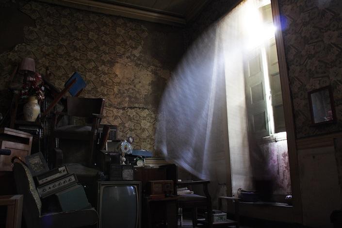 Dormitório, 2012