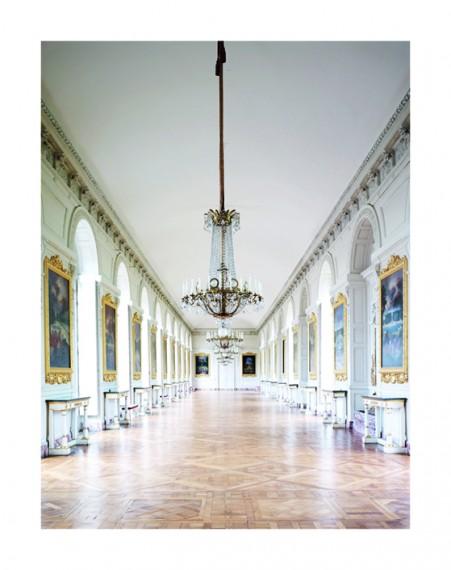 Château de Versailles VII  2007