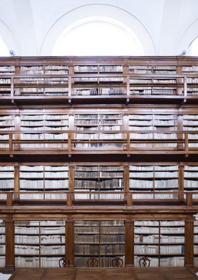 Biblioteca Teresiana Mantova IV  2010