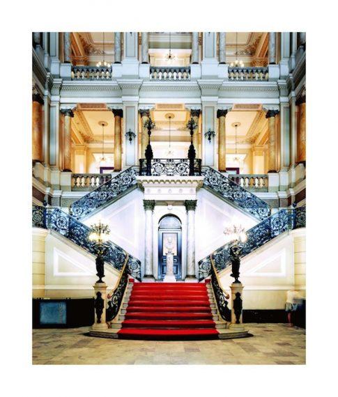 Biblioteca Nacional do Rio de Janeiro V, 2005