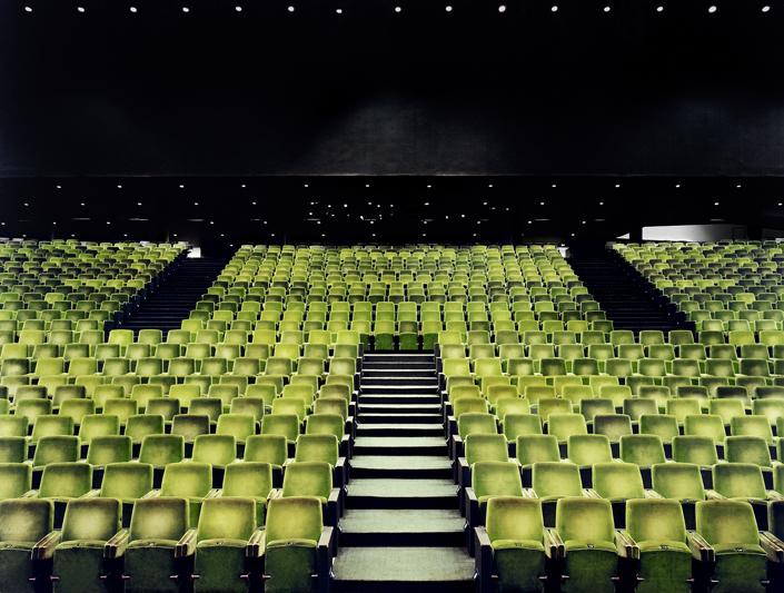 Teatro Nacional Brasilia IV , 2005