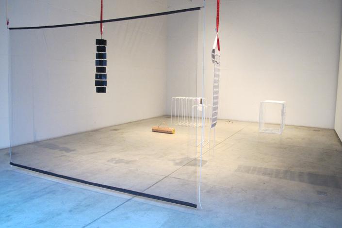A Realidade Morde a Própria Cauda, Exhibition view