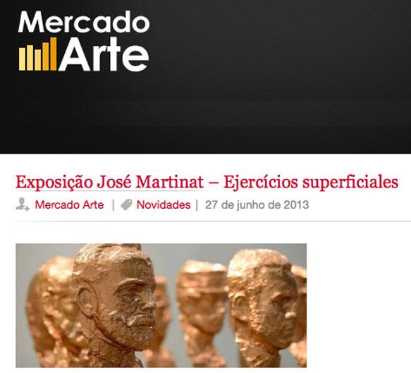 Mercado Arte | Martinat
