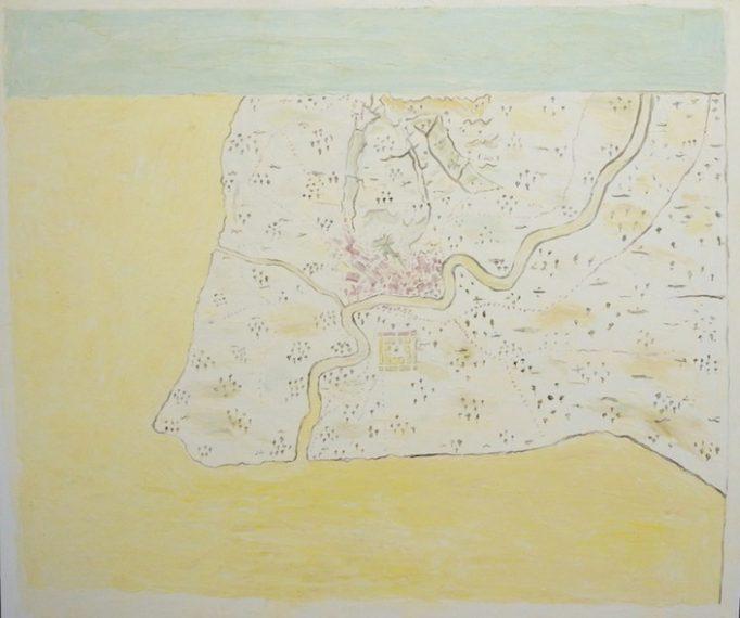 Mapas página 47, de la serie Según el Archivo General de Indias, 2012