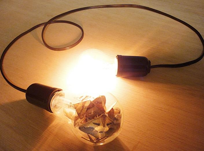 Armadilha para Mariposas [lâmpada], 2010