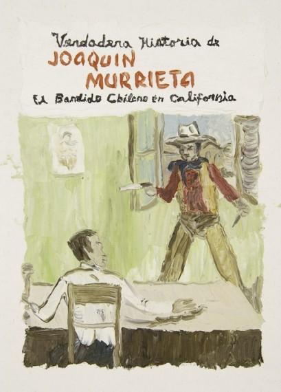 La verdadera historia de Joaquin M., 2014