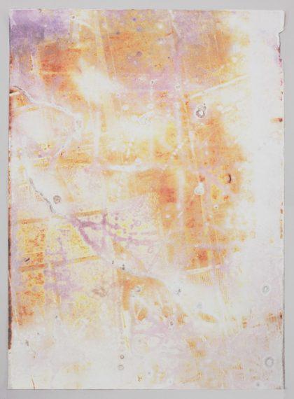 Dissolution (#008), 2013