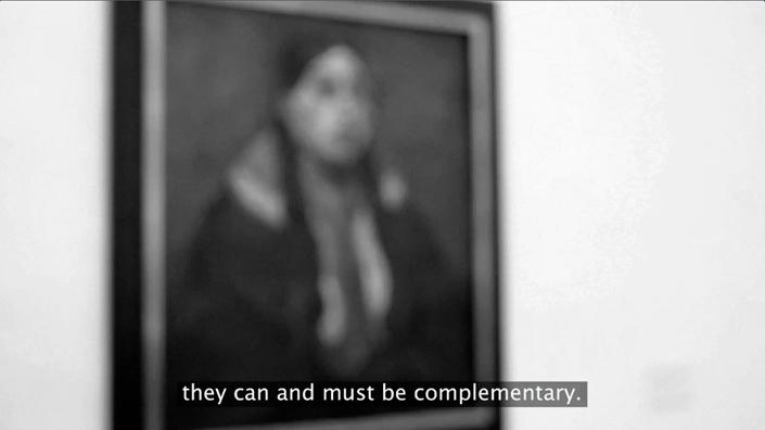Tres reflexiones sobre modernidad en los Andes, 2014