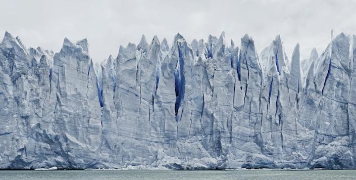 Perito Moreno #16, 2013