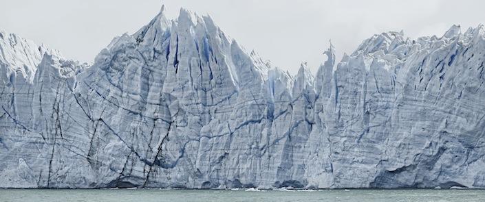 Perito Moreno #18, 2013