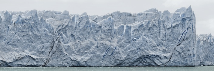 Perito Moreno #20, 2013