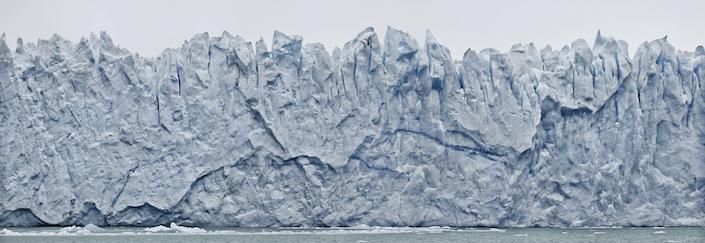 Perito Moreno #22, 2013