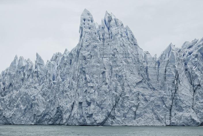 Perito Moreno #27, 2013