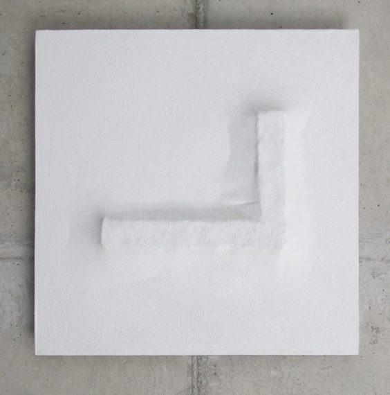 Relevo (branco), 1990