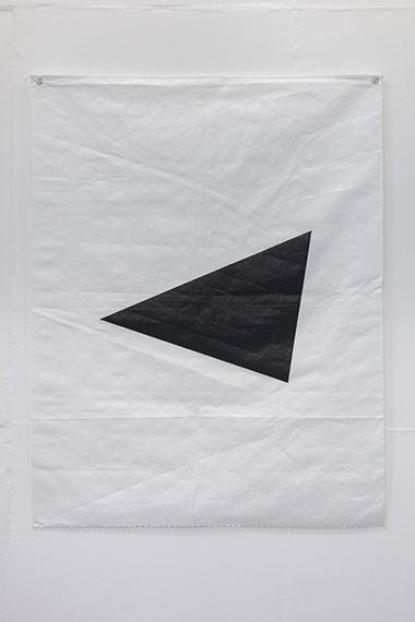 Experiência concreta #6 (triângulo atlântico), 2019