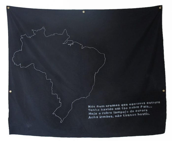 República (democracia racial), 2015