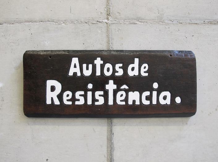 autos de resistência, 2015