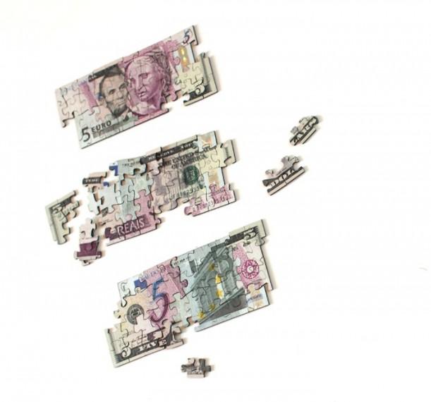 Oc$ 5,00: Novo Bloco Econômico Ocidental, 2011-2012