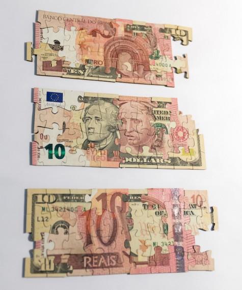 Oc$ 10,00: Novo Bloco Econômico Ocidental, 2017