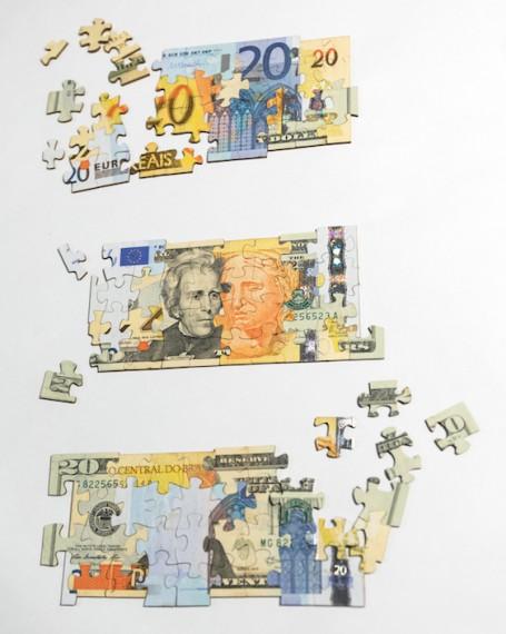 Oc$ 20,00: Novo Bloco Econômico Ocidental, 2017