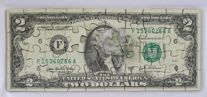 2 Dólares Furados, 2005-2014