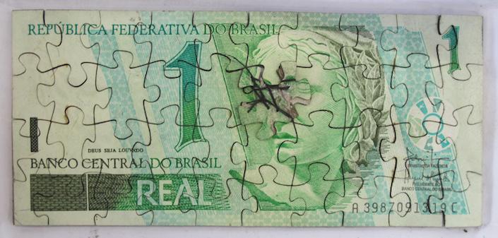 1 Reais Furado, 2005-2014