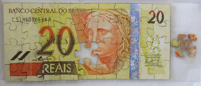 20 Reais Furados, 2005-2014