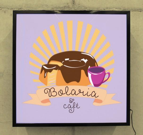 Circulação: Bolaria & Café, 2016