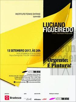 Convite LucianoFigueiredo
