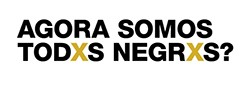 somos negros