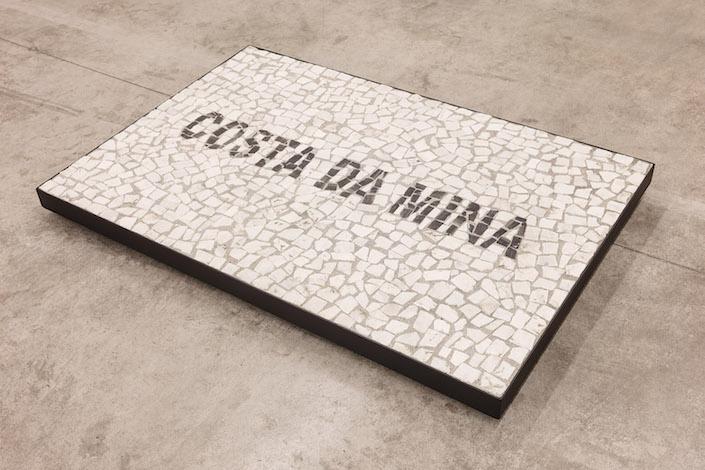 Pedras portuguesas #2, 2017