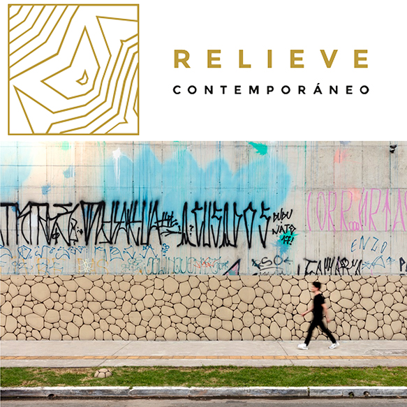 Relieve-contemporaneo