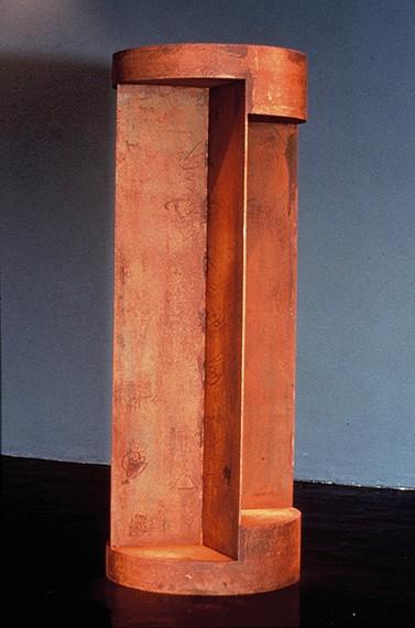 Sem título, 1990