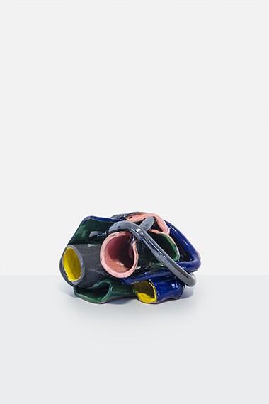 Os tubos ou a mão, 2018