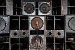 """""""TabomBass""""-2016-madeira-alto-falantes-amplificadores-velas-áudio-mono copy"""