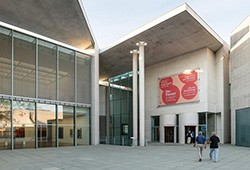 📸 David Ertl | Kunstmuseum Bonn
