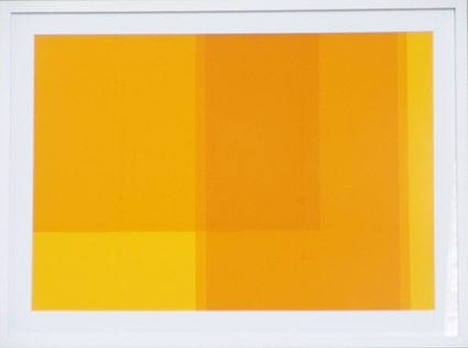 Transparency Yellow (TY01-D), 2010