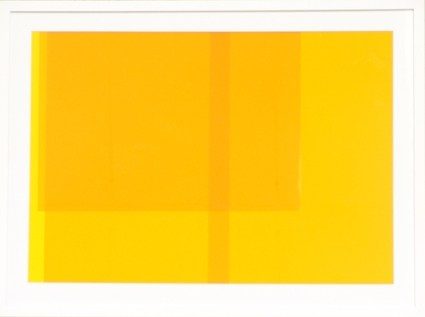 Transparency Yellow (TY02-D), 2010